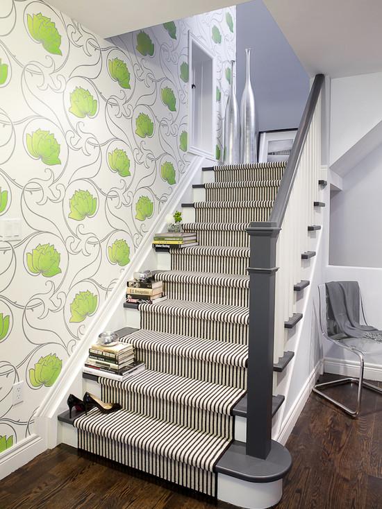 Entry Staircase (Toronto)