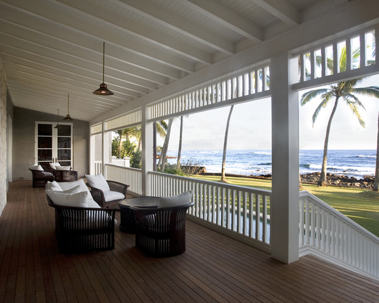 Hawaii Residence Porch (Hawaii)