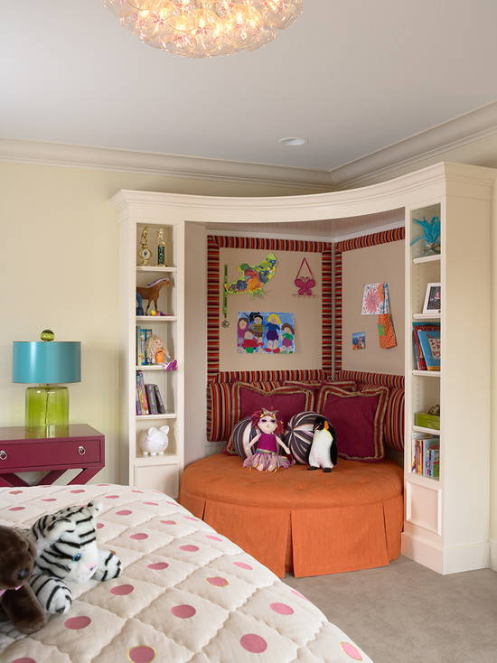 Kids Bedroom (Minneapolis)